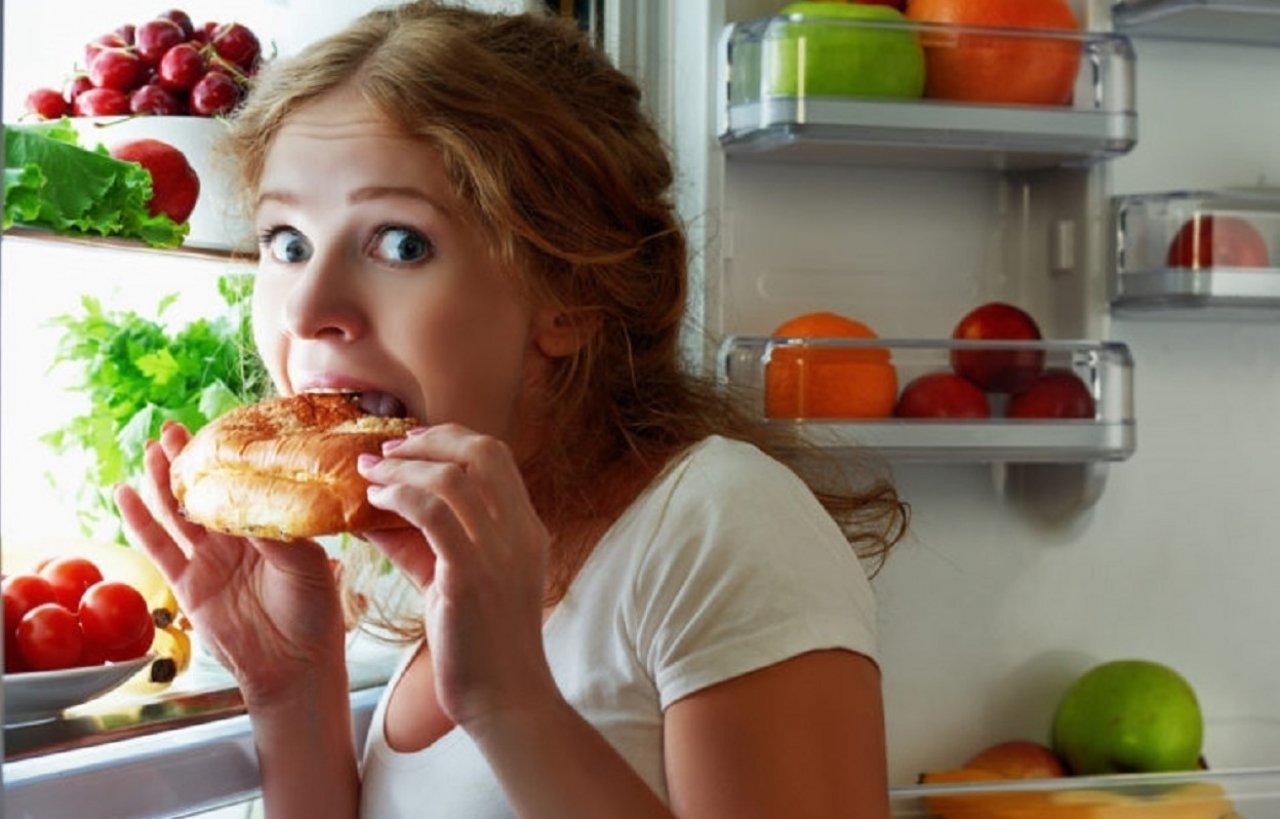 come non avere fame