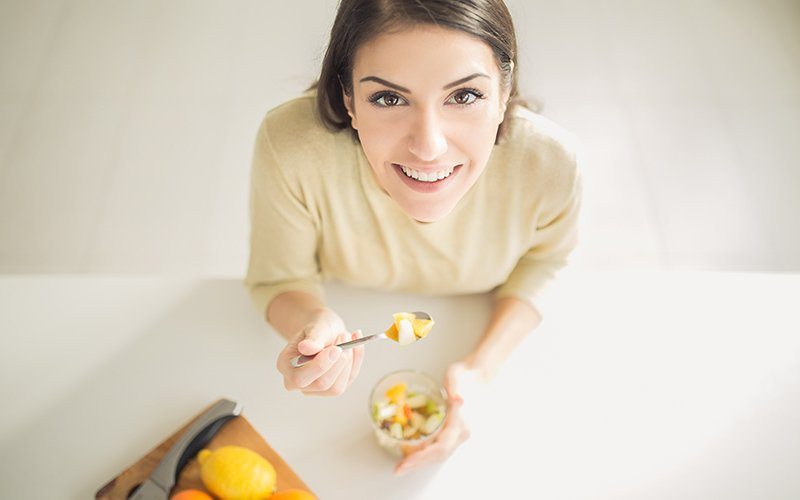 mangiare bene per difese immunitarie